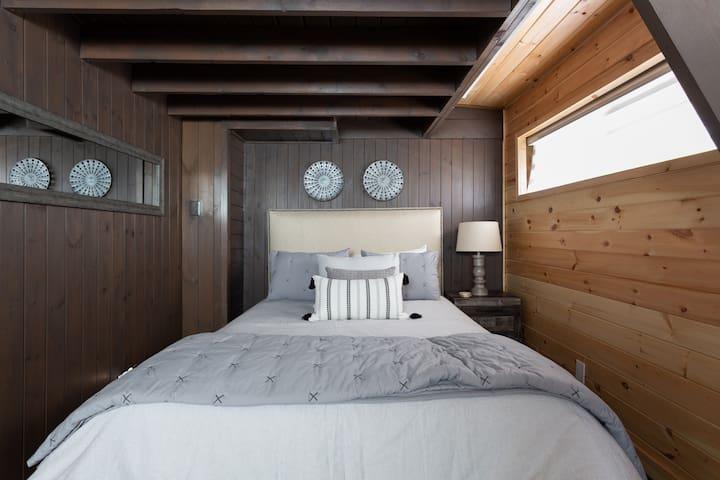 Bedroom 1 On Main Level