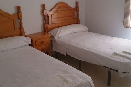 Habitación doble en casa rural de 25 habitaciones - Cordova