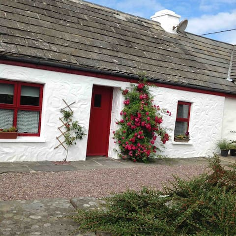 TRADITIONAL COTTAGE - DATING BACK TO PRE - 1840s