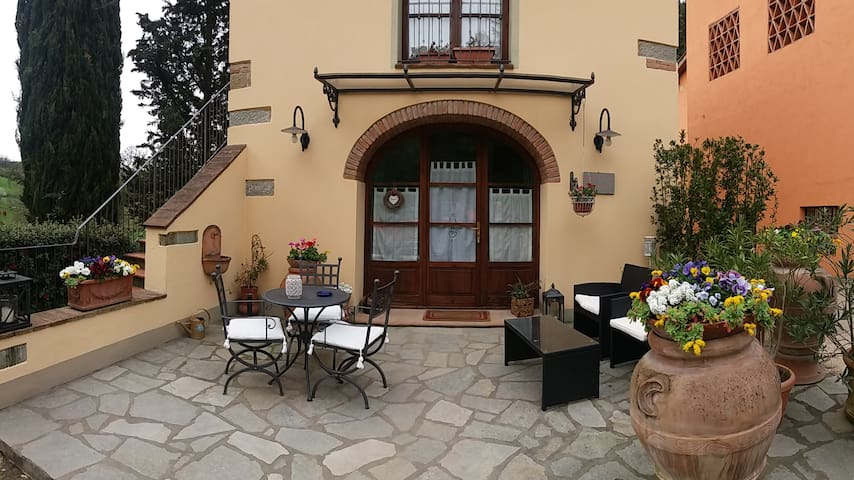 Casa Vacanze Fienile Santa Laura - Burchio - Lägenhet
