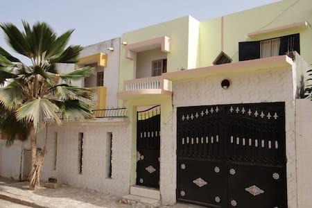 Maison de vacances à Grand Mbao ! - Dakar - Huis