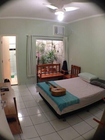 Casa do Gabriel Tangará - Tangará da Serra - Apartment