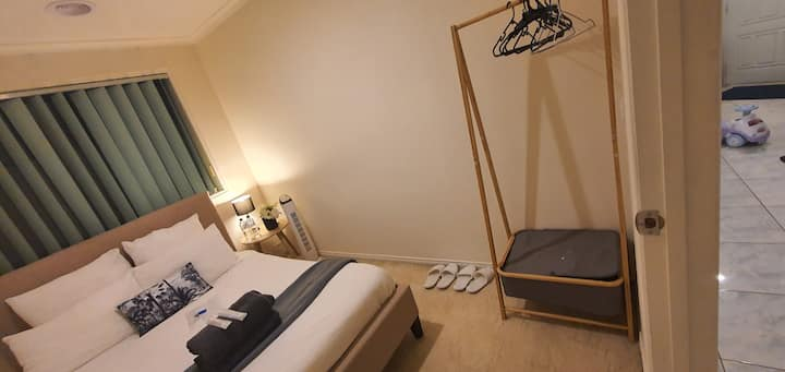 Searoom fully furnished,most convinience &comfort