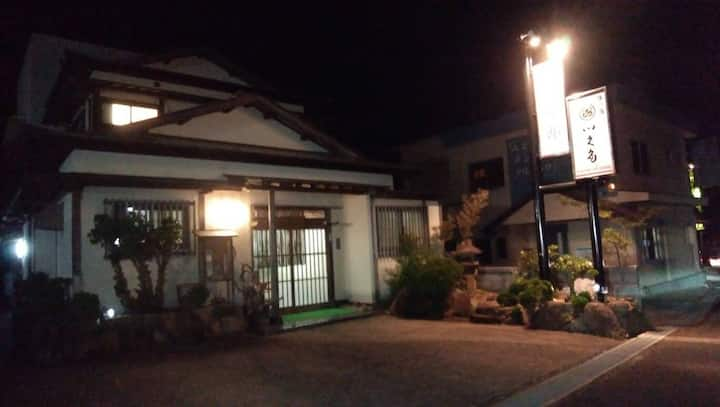 旅の宿・いく田③(3人部屋)