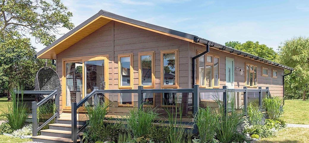 Oakwood Village Retreat Lodges York