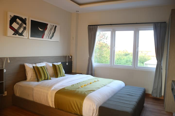 Royal Orchid Lodge Two Bedrooms Superior