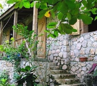 Kayanol village Labadee. 5616939950