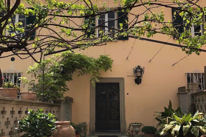 Residenza Storica Casa Michelangeli