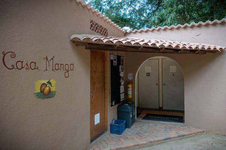 Finca Hostal Bolivar - Casa Mango