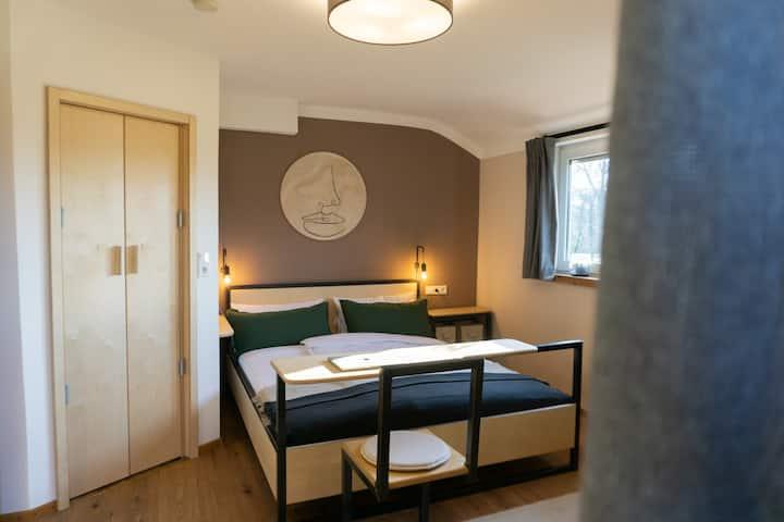 """Apartment XI """"Morgensonne"""" zum Wohnen auf Zeit"""