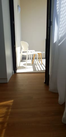 Privilodges Le Chateau, studio with balcony