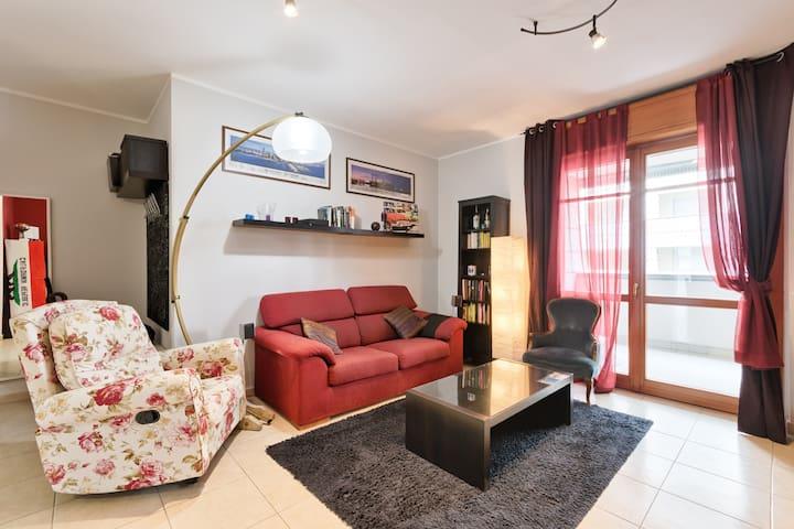 Crocetta Modern&Cozy Apartment x4 NEW!