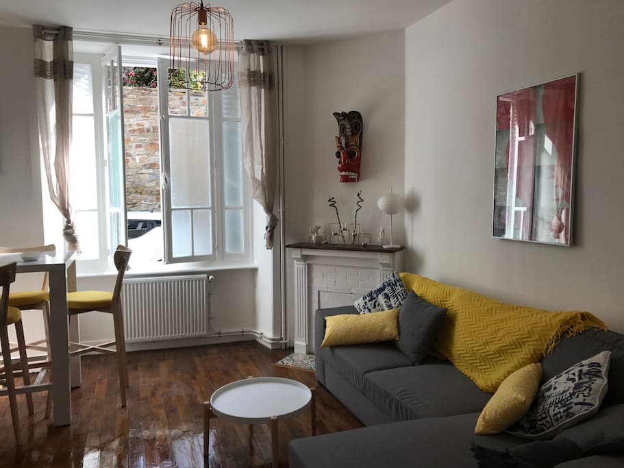 Living / Lounge Room