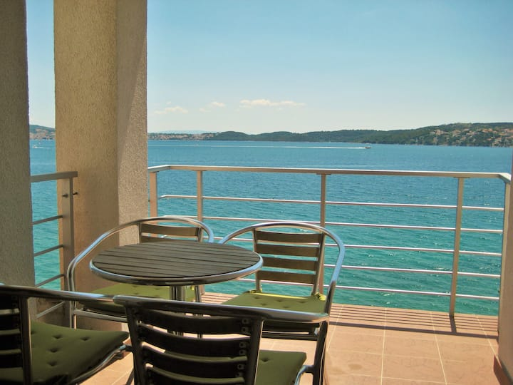 Beachside apartment Sea Pearl EOS-CROATIA