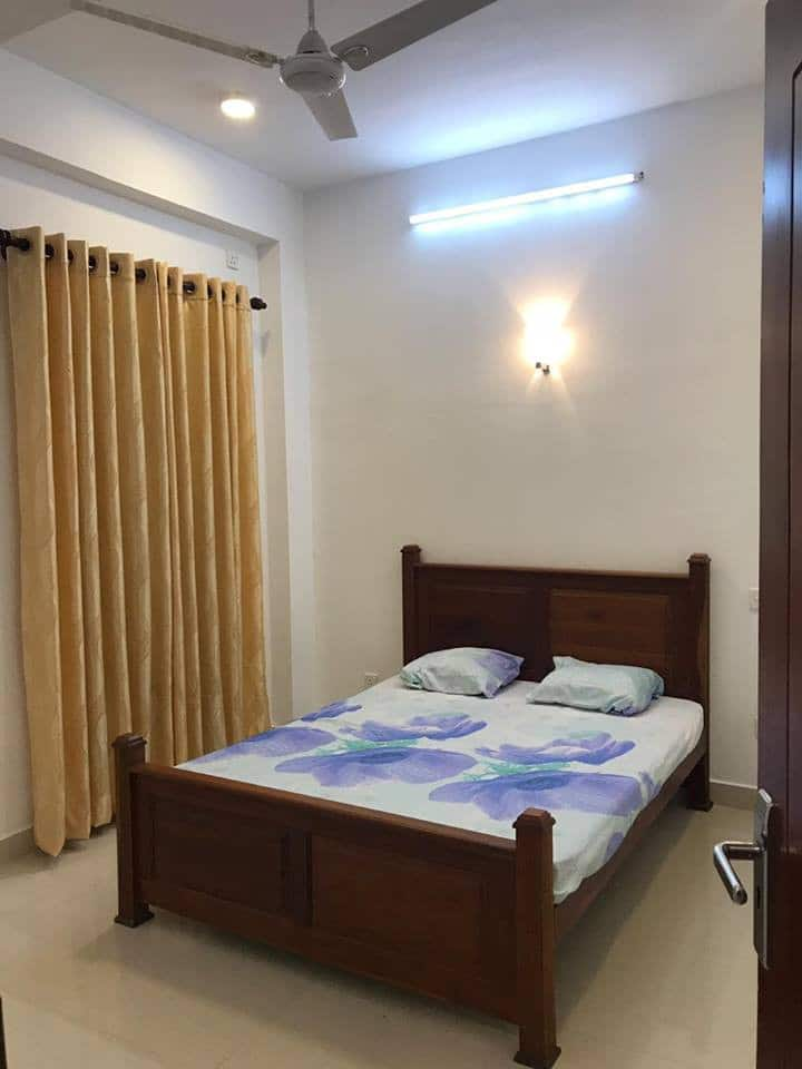Guest Room between Airport &  Colombo