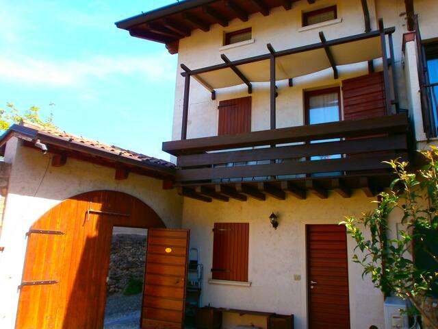 Clementina house - Manerba - Ev