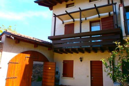 Clementina house - Manerba