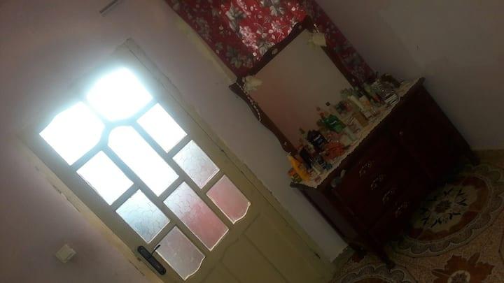 Chambre en Algérie