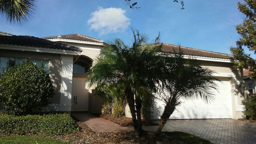 Beautiful place in nice community ! - Wimauma