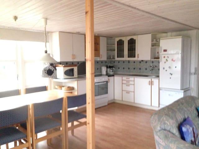 Summer Cottage - Øster Hurup