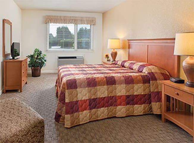 WorldMark Grand Lake, OK - 1 Bedroom