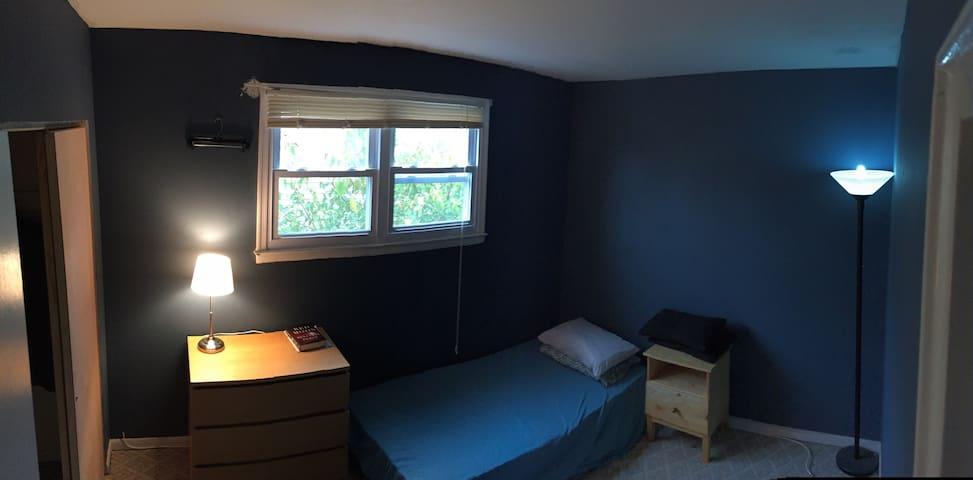 Cozy , Convenient Room - Philadelphia - Haus