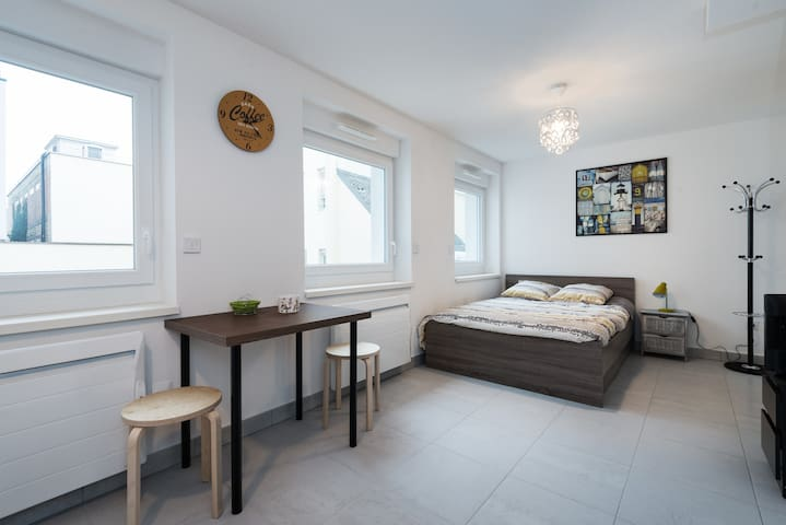 STUDIO PREMIUM CENTRE VILLE - Straatsburg - Appartement