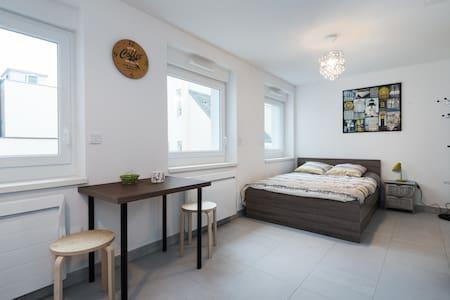 STUDIO PREMIUM CENTRE VILLE - Strassburg - Wohnung