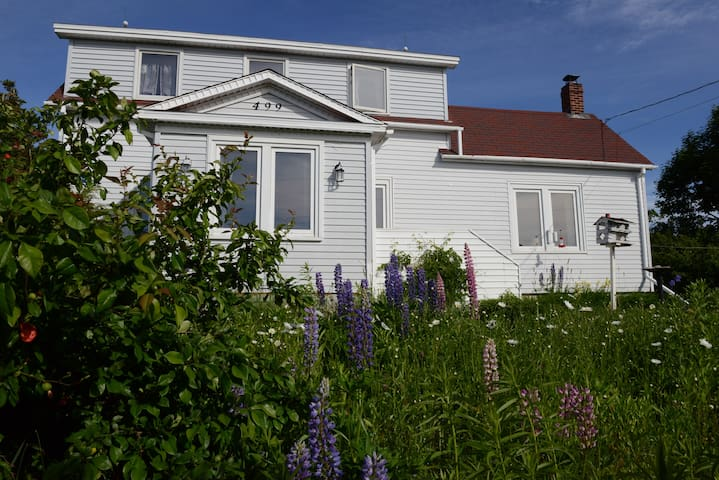 Victoria Beach cottage- 30 km from Annapolis Royal
