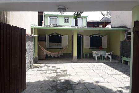Casa de Praia Espaçosa