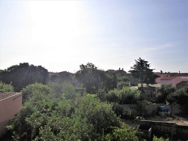 View form the bedroom terrace 1