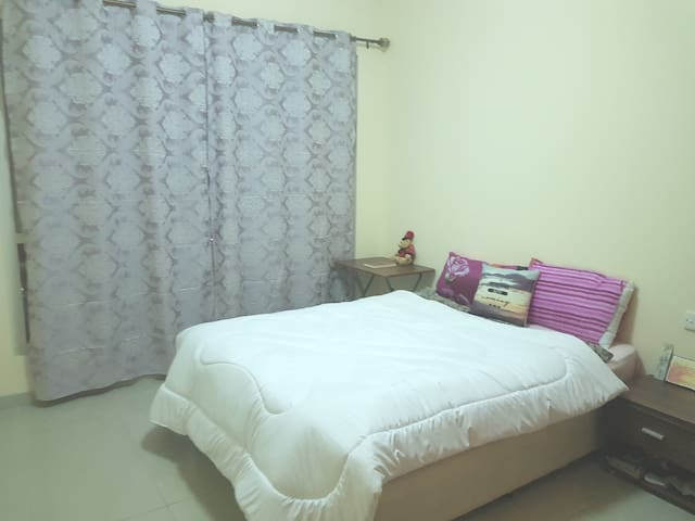 Furnished private room in JLT