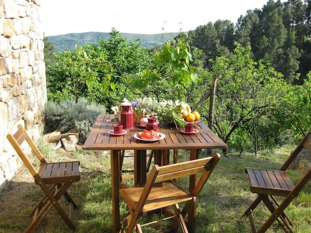 Liebesnest in der Süd-Ardèche