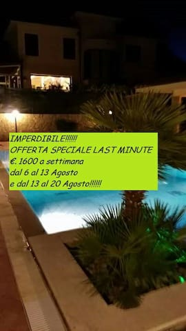 Casa 64 luxury guest house - Villagrazia di Carini