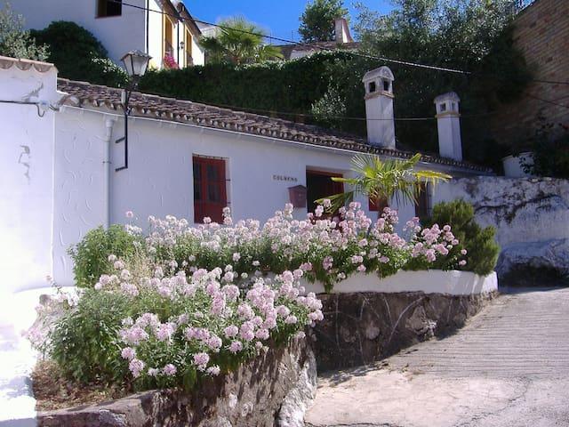 Casa Canta, dorpshuisje met tuin - Montejaque - Σπίτι