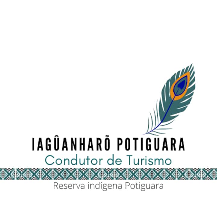 Casa de praia, Reserva indígena Potiguara.