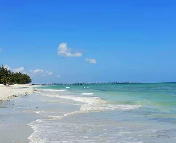 Ocean Dream Beach Villa - On MEGA SUMMER Discount