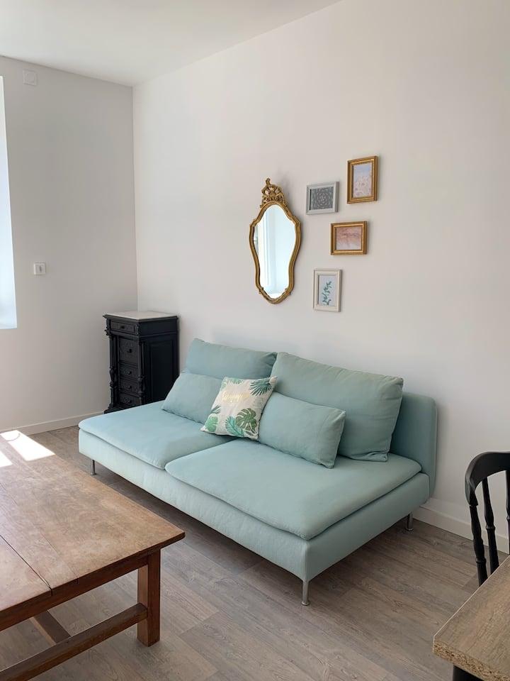 Appartement Familiale au abord du Puy du fou
