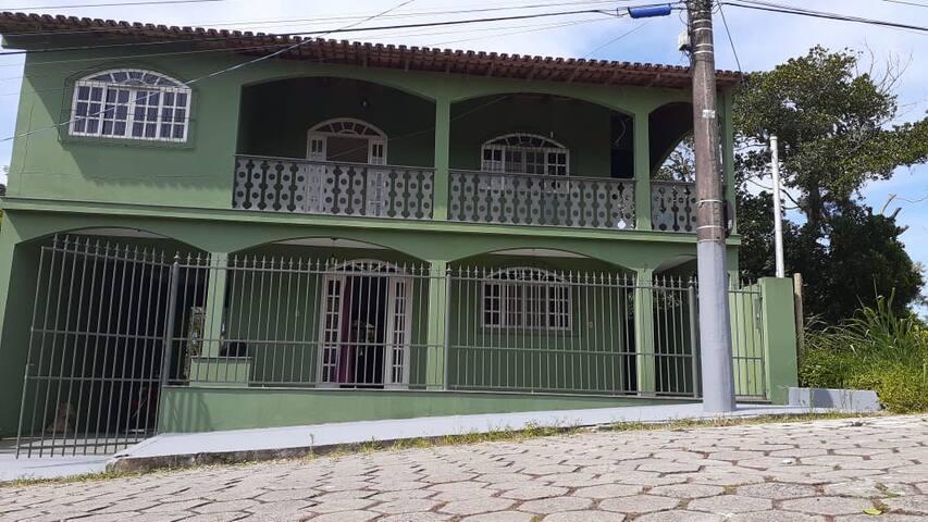 Casa de Praia Guarapari-ES - Praia dos Adventistas
