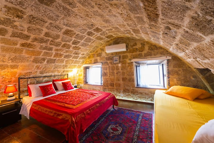 Ilios House in Rhodes Old Town! - Rhodos - Huis