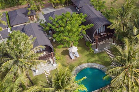 Tranquil Seas Luxury Villa @ Kudat Riviera
