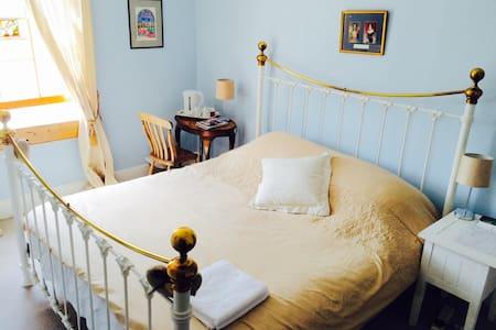 The Jane Austen Room (superking size bed) - Bath