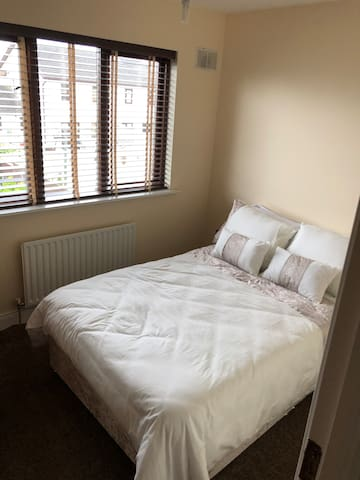 Double room in Athy