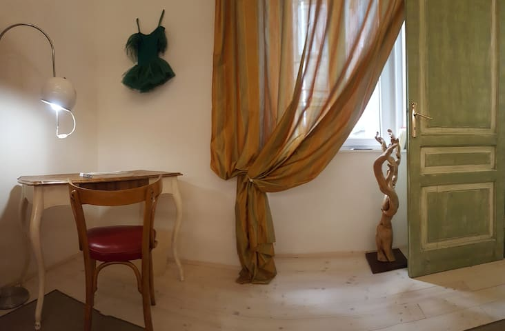 Appartamento bilocale a San Giusto - Trieste - Triest - Wohnung