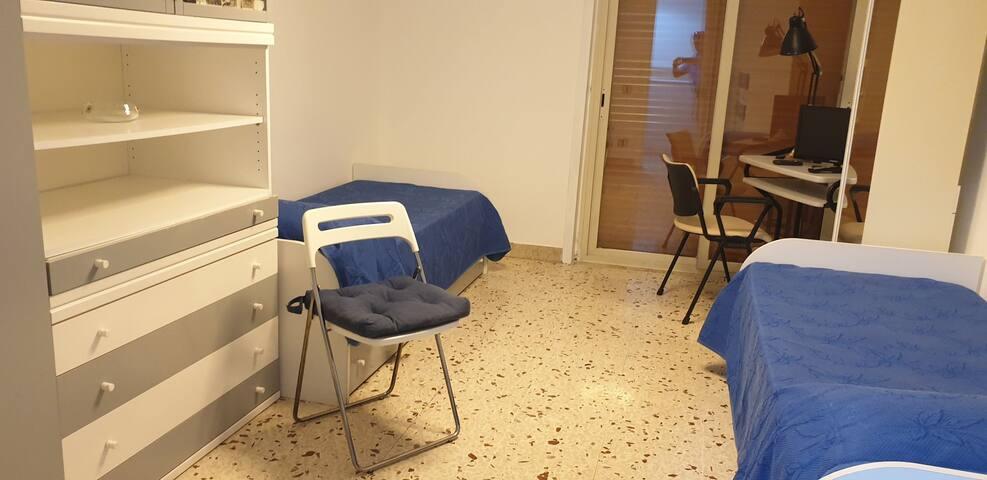 Appartamento Vicino ospedale policlinico 5 m