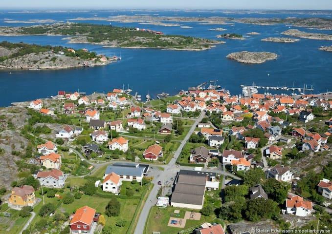 Cottage, Styrsö Tången - Göteborg - Konukevi