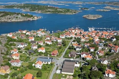 Cottage, Styrsö Tången - Gotemburgo