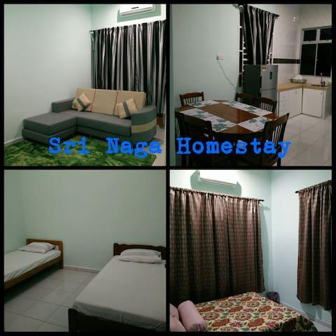 Homestay Kedah near to Airport - Jitra - Maison