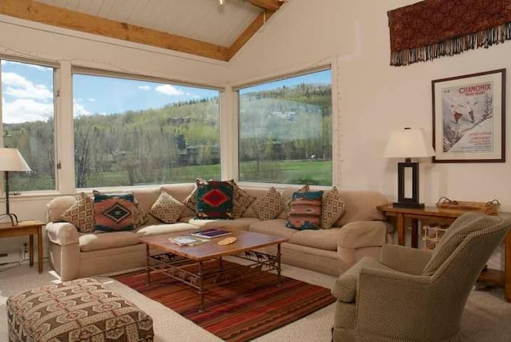 Snowmass Villa 21  - Marvelous 3 Bedroom Villa - Snowmass Village - House