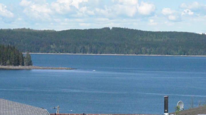 Relaxing Ocean view III